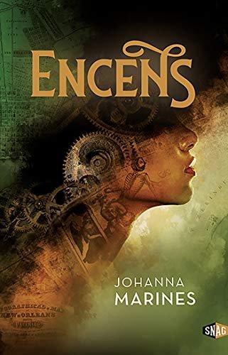 FICHE LECTURE : Encens