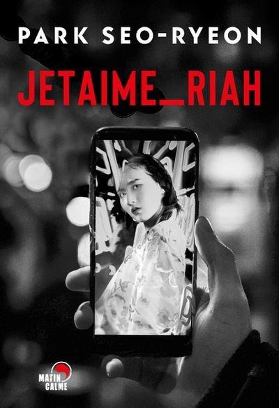 FICHE LECTURE : #jetaime_Riah
