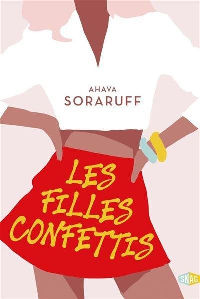 FICHE LECTURE : Les filles confettis