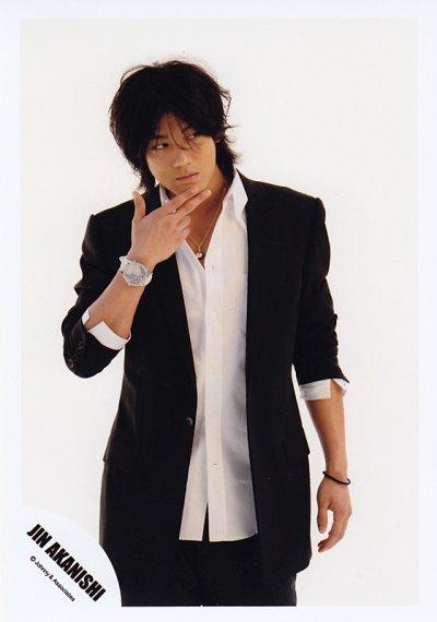 Akanishi Jin / 赤西仁