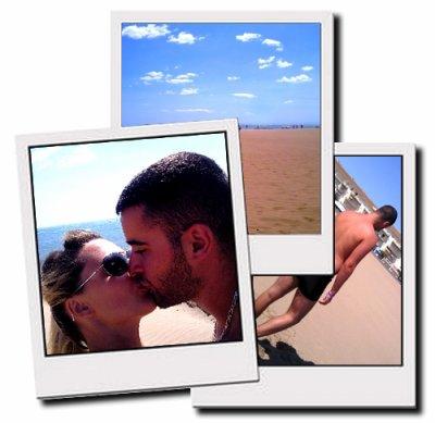Vacances -  Août 2010