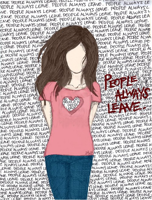 Nobody's Home - Avril Lavigne - paroles remodelées