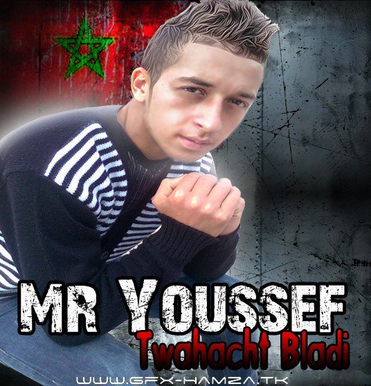 Mr YouSsef'