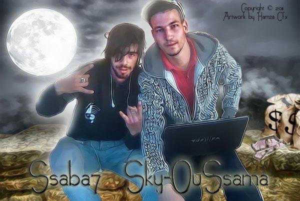 Ssaba7 & Sky-Osm