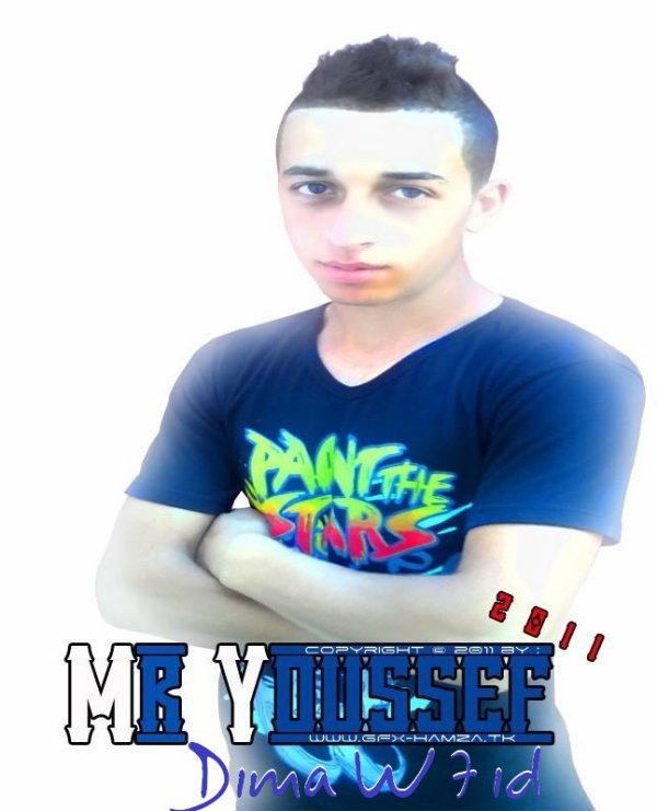 Mr Youssef