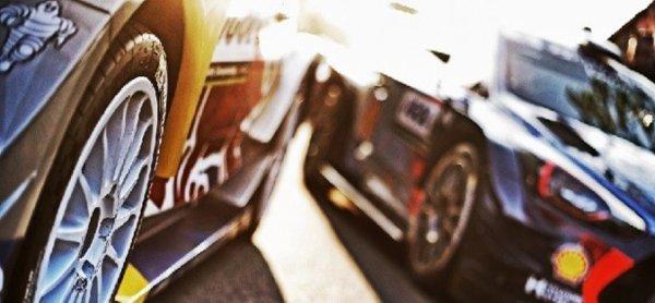 Tour de Corse automobile 2018 : Ouverture des engagements