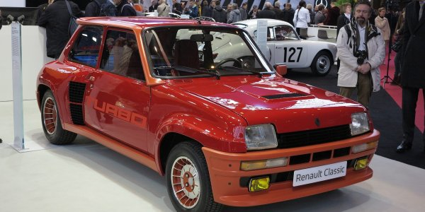 Retromobile 2018 : ouverture imminente