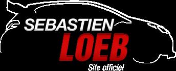 Sébastien Loeb au départ du Tour de Corse WRC