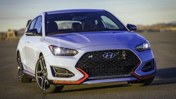 Hyundai prépare un pack sportif N Sport