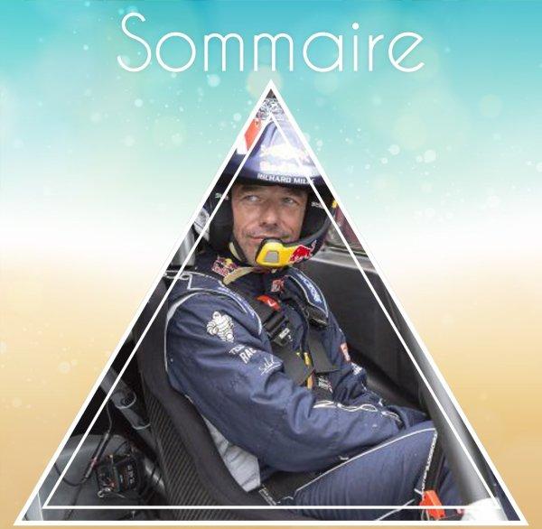 Sébastien Loeb au Futuroscope en réalité virtuelle 5D