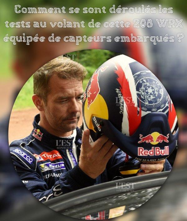 Sébastien Loeb Racing Xperience - La nouveauté 2018 du Futuroscope