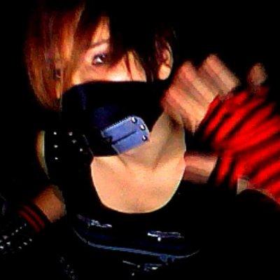 moi  version cosplay mokona vs naruto XD si non kakashi version moi XD