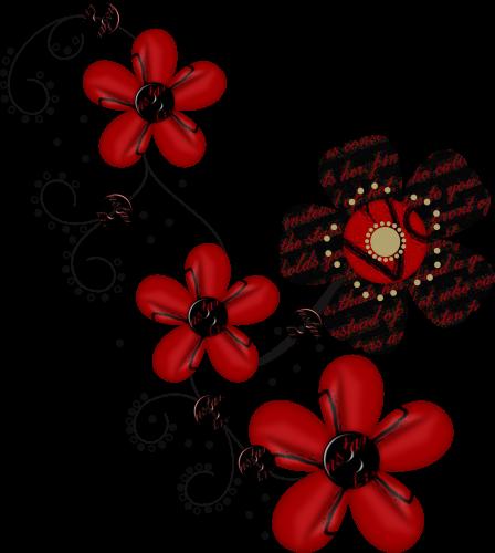 kit  scrap st valentin   pour vos créations