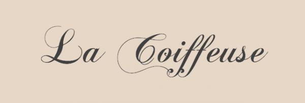 La Coiffeuse
