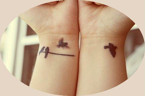 La folie tatouages