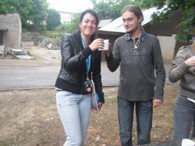 alexandre et mathilde