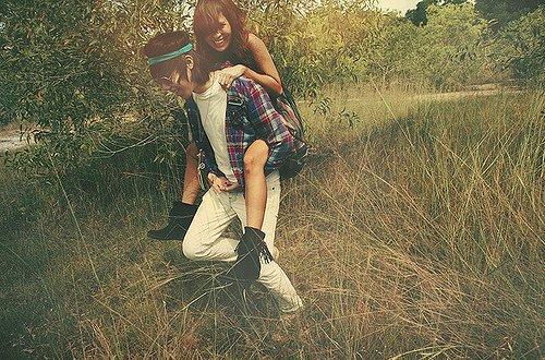 L'amour fou, c'est un pléonasme.