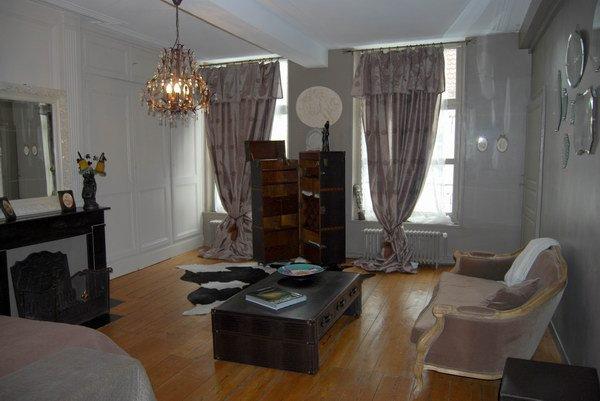Notre nuit de noce! Dans une très belle chambre romantique! - Blog ...