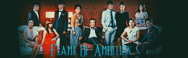 Flames of ambition [Projet ABANDONNE]