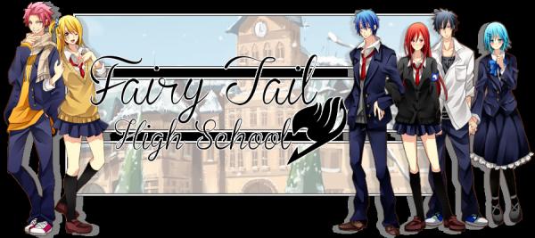 Une vie à Fairy School