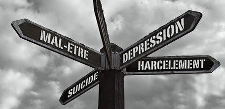 Pourquoi ne pas se suicider ??? Tu veut te suicider ??? Imagine ça.