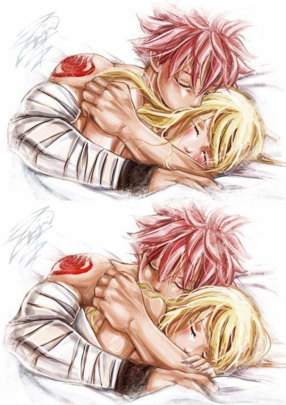 Ce moment où t'es pas bien et que la personne qui t'aime viens te réconforter