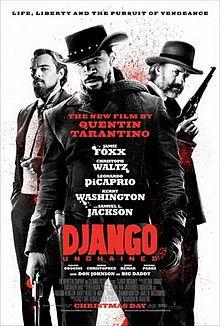 Django (Unchained)