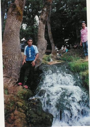 mohamed zhiri