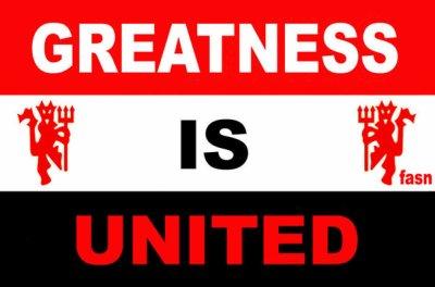 UNITED HERE WE GO !!!!