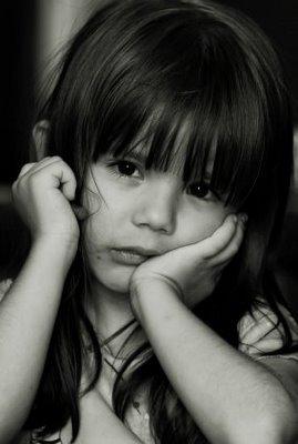 La petite fille qui ne voulait pas grandir
