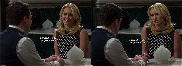 2x09 Voici de nouveaux stills de l'épisode Young & Pretty Woman de Young and Hungry