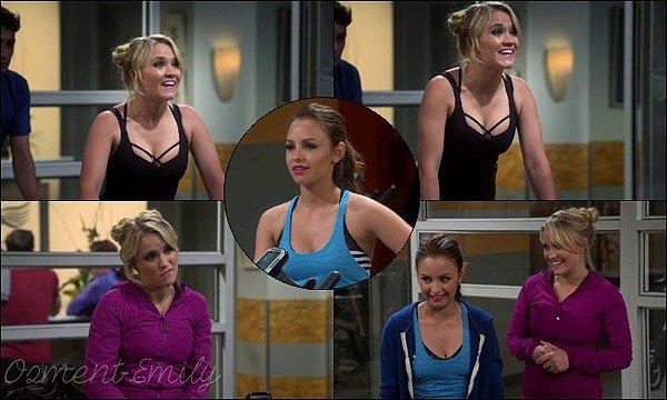 2x16Découvrez quelques stills de l'épisode Young & How Sofia Got Her Groove Back