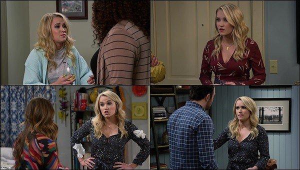 5x10 - Voici quelques stills de l'épisode Young & Amnesia, final avant le retour de la série en 2018