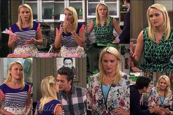 1x05 Découvrez quelques stills de l'épisode Young & Younger de Young and Hungry