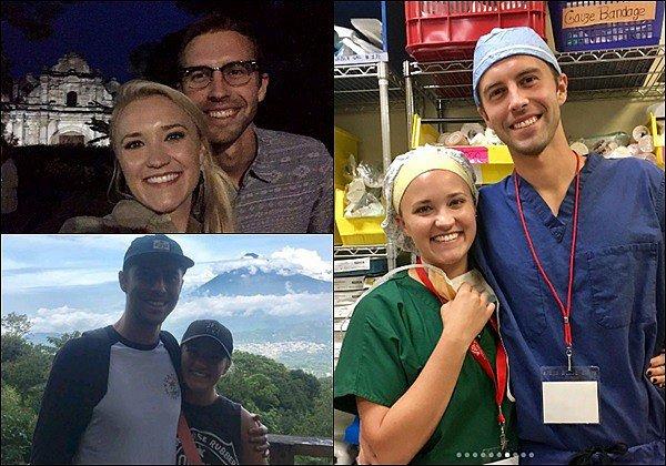 Durant l'été Emily Osment a réalisé un séjour humanitaire avec Operation Walk à Antigua au Guatemala ●●Découvrez plus de photos ici, Emily a été particulièrement touché par cette expérience qui a été une expérience humaine incroyable.