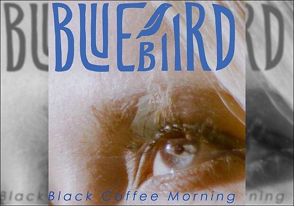 Emily / BlueBiird sortira son premier single BLACK COFFE MORNING le 8 mars prochain !