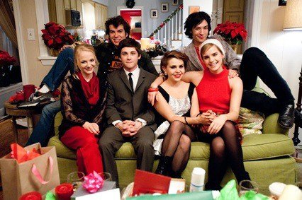 "Un nouveau film  pour Logan + Photo de ""The Perks"""