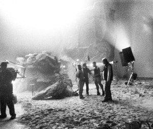 Les acteurs de retour sur le tournage de Percy Jackson 2