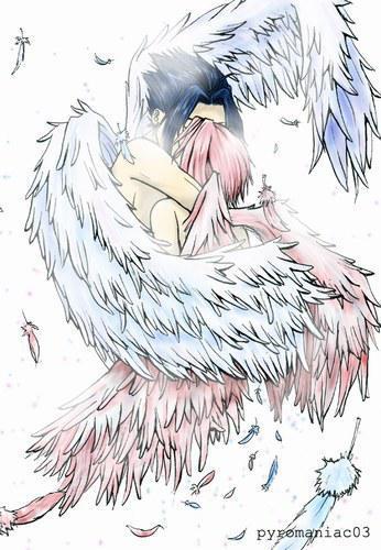 ange cherchen sa angeline