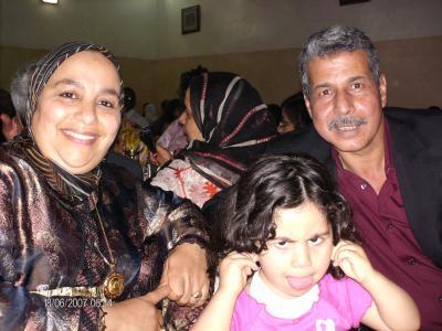 mama and papa ana souka