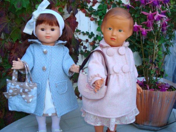 Françoise et Julie           (1er....)