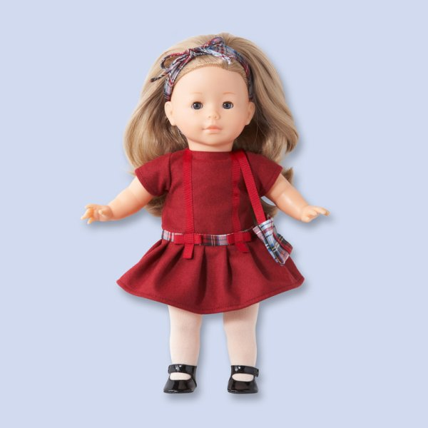 poupée corolle habillée par JACADI