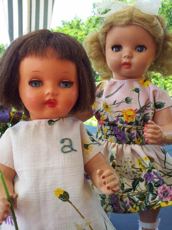 Annie et Boucle d'or