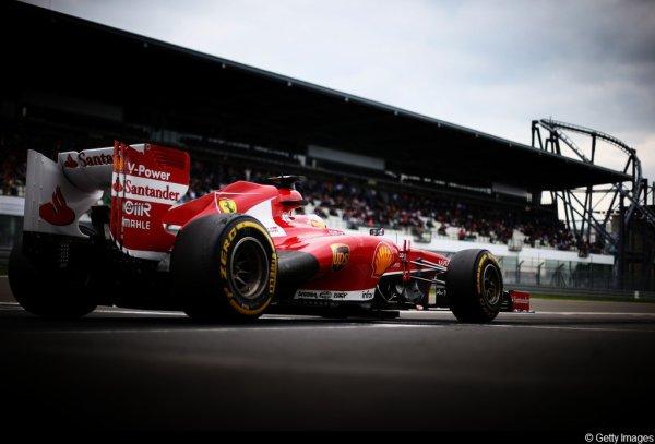 Le sport automobile historique qu'est la Formule 1™