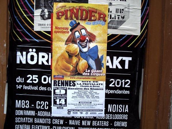 Pinder 2012
