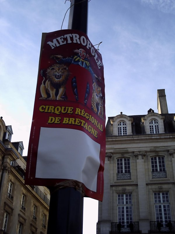 METROPOLE 2012