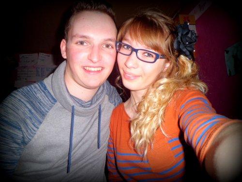 Jordan &é Emeline, une histoire d'amour sans fin ♥