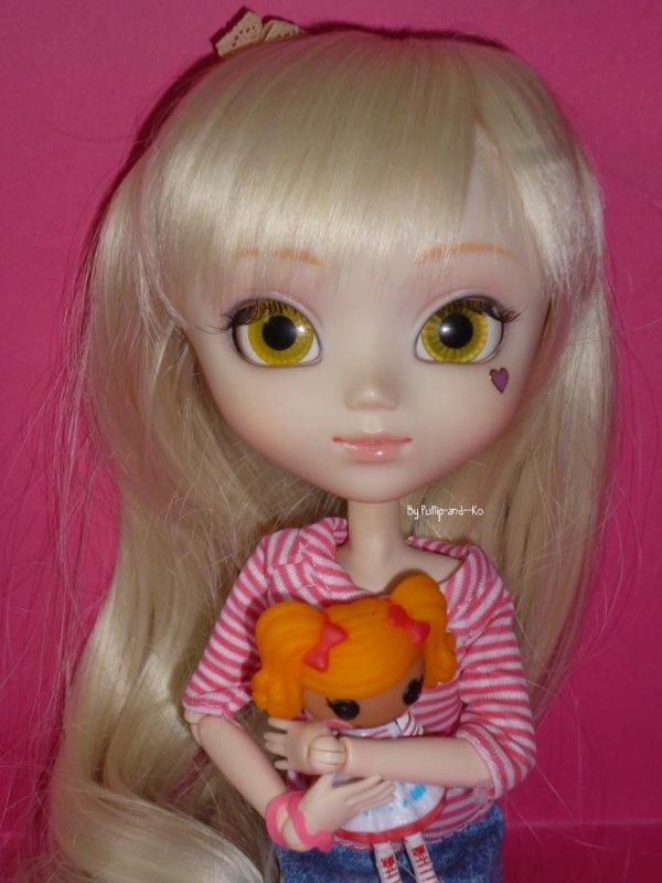 Ma 1ère Pullip[1ère Doll]-♥