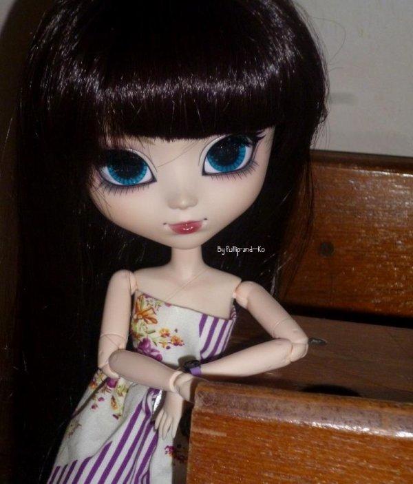 Ma 4ème Pullip[4ème Doll]-♥