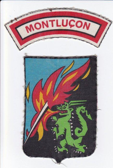 Pompiers HO